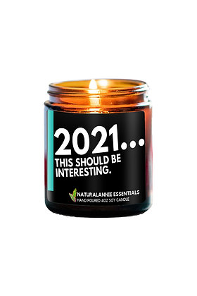 Sugared Lemon Scent- 2021... This Should Be Interesting