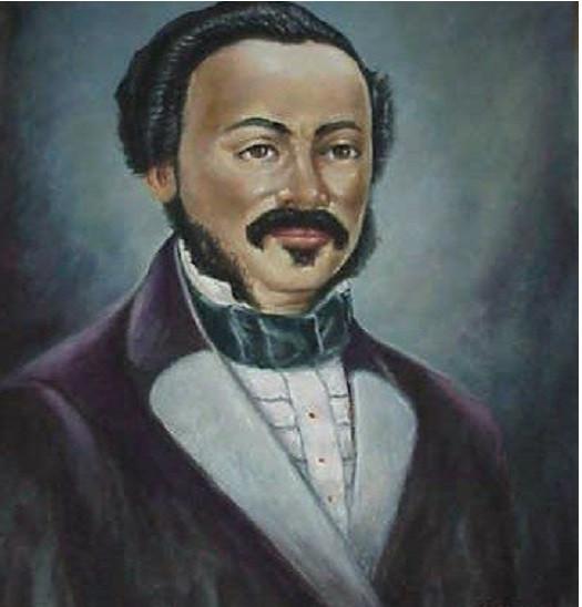 William Alexander Leidesdorff Jr.