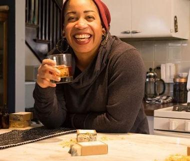 Danielle Martin Founder of Soap Distillery