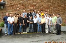 BICSI Data Centre Training
