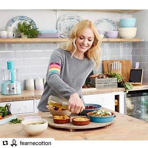 Fearne Cotton for Swan