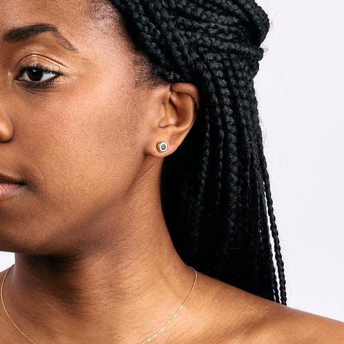 Boucles d'oreilles Ida