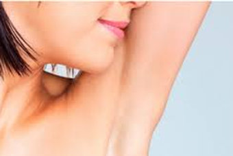 Medium Area Laser Hair Removal