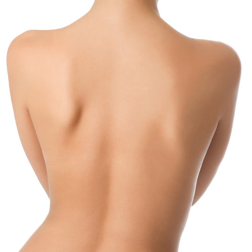 Extra Large Area Laser Hair Removal