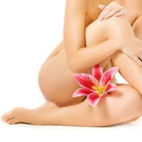 Full Legs and Brazilian Laser Hair Removal