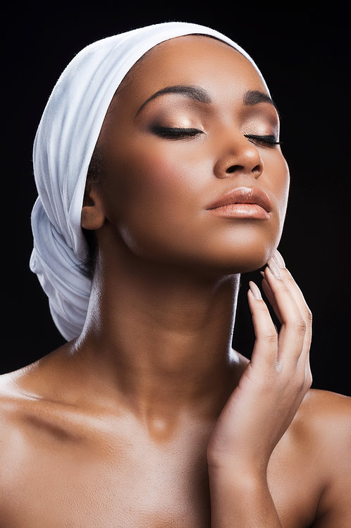 Chin & Neck Laser Hair Removal