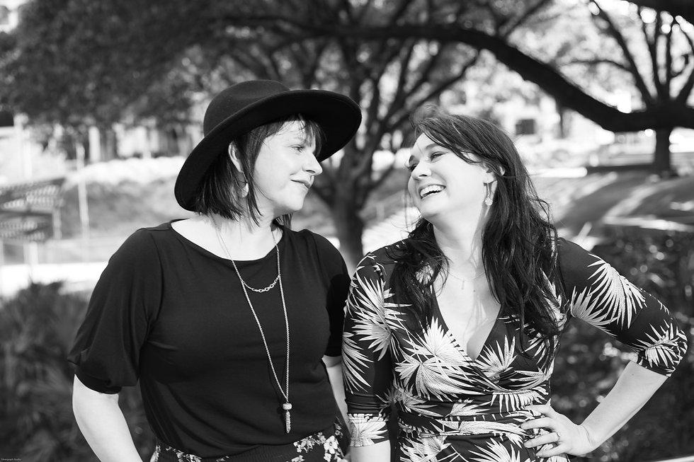 2019 Sarah and Jess - Silvergraph Studio