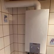 chauffe eau Vaillant