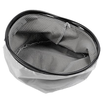Pré-filtre pour aspirateur vide-cendres