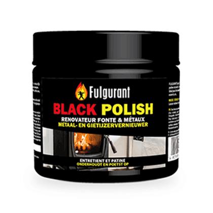 Black polish