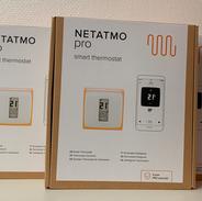 thermostat Netatmo Pro