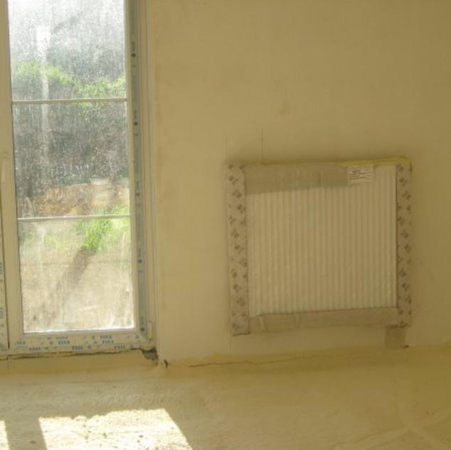 radiateur mural