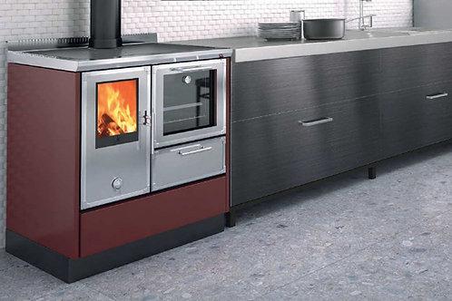 Cuisinière bois K80W - K90W