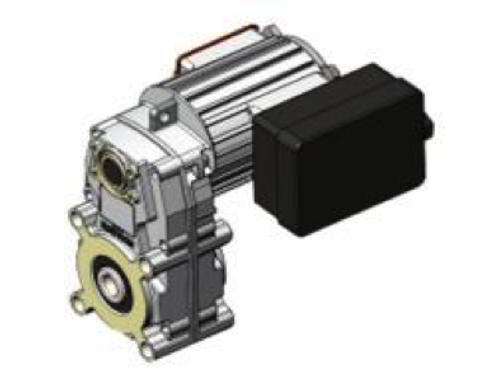 Motoréducteur 3.8 RPM