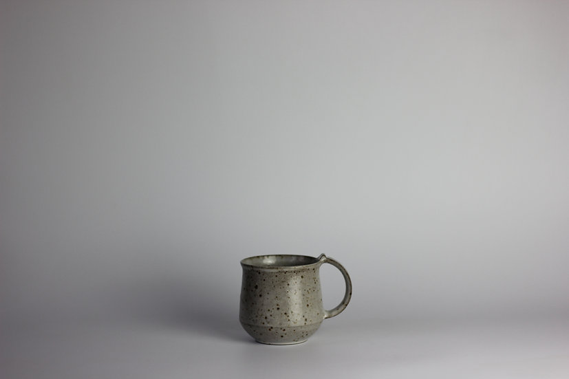 Small Flint Coffee Mugs