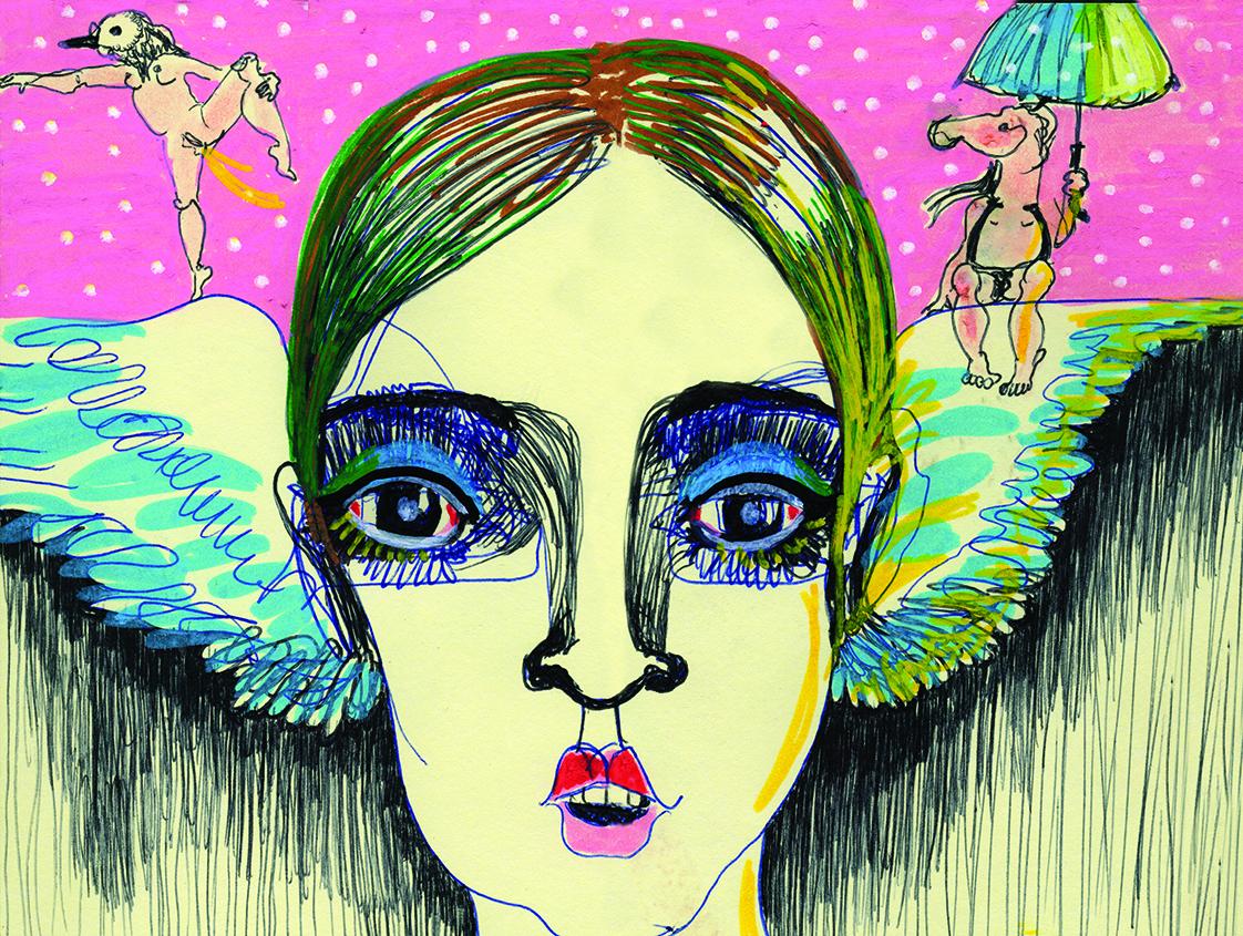 Imagens Oníricas  2012