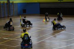 Foot-fauteuil League 2016