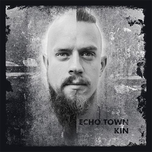 Echo Town - KIN - CD
