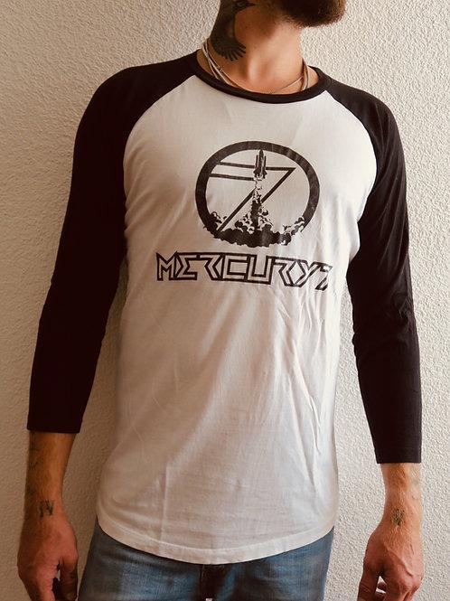 Mercury7 - Sleeve Shirt