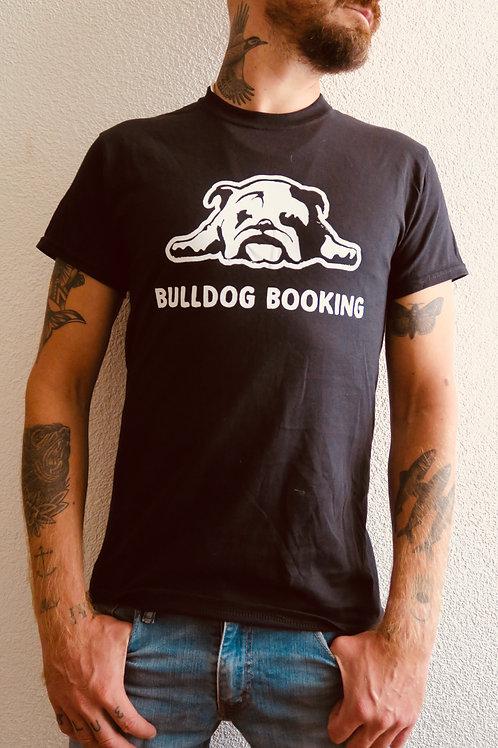 Bulldog Booking Unisex Shirt
