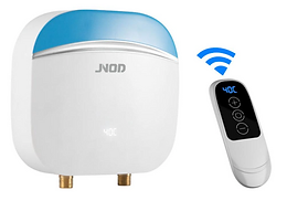 JNOD-KE Series Under Sink Hot Water System