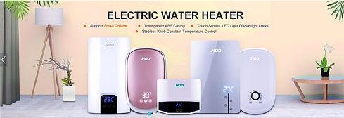 JNOD-Instant Hot Water