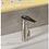 Thumbnail: JNOD  TA33H White - Silver Electric Hot Water Tap
