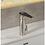 Thumbnail: JNOD  TA33D White-Silver Hot Water Tap