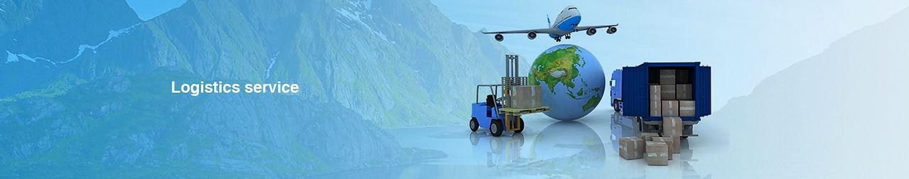 AirSea Delivery