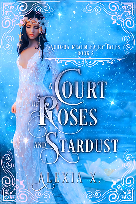 ARFT 5 - A Court of Roses and Stardust
