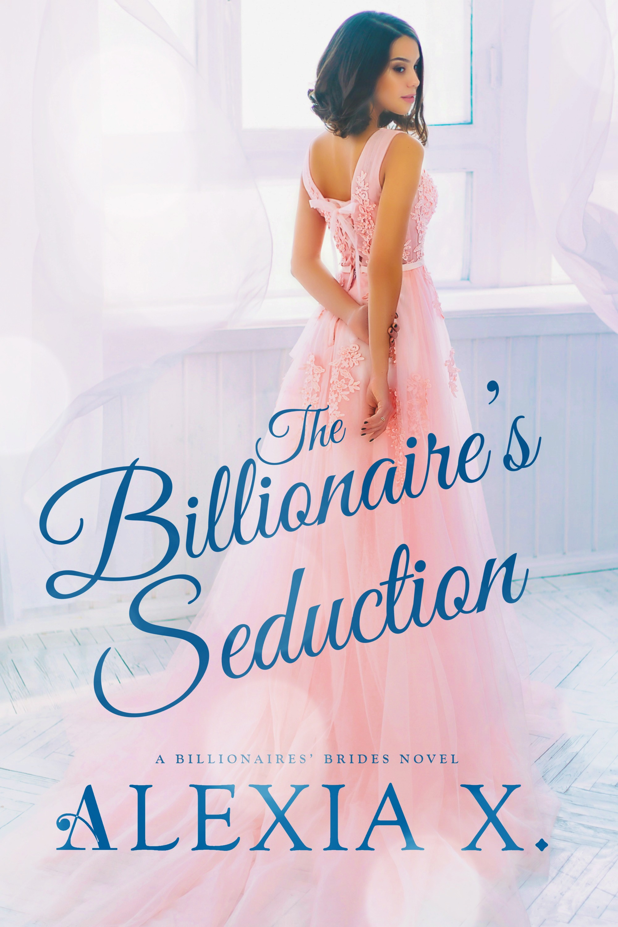 The Billionaire's Seduction