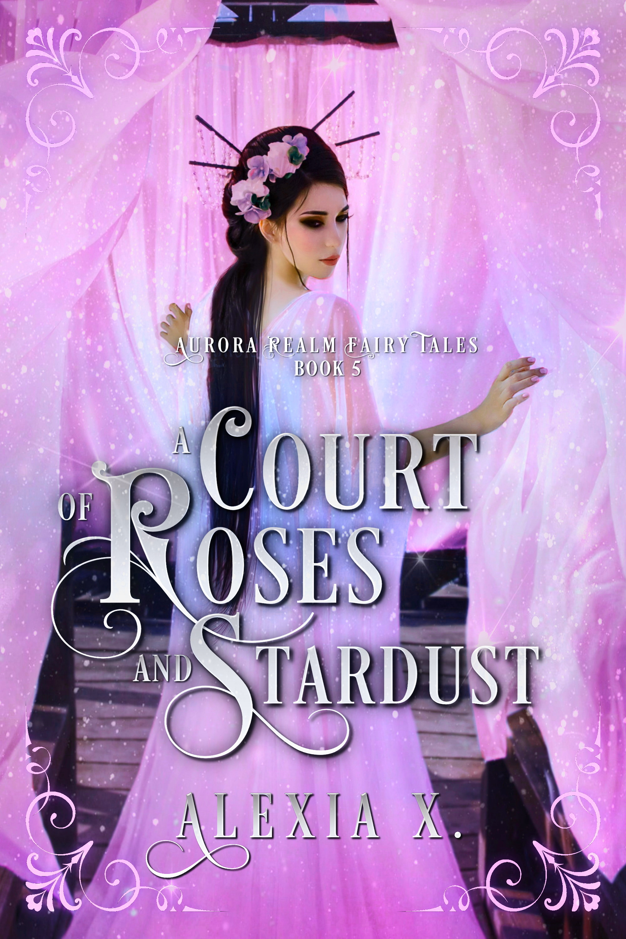 A Court of Roses and Stardust