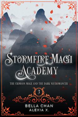 Stormfire Magi Academy
