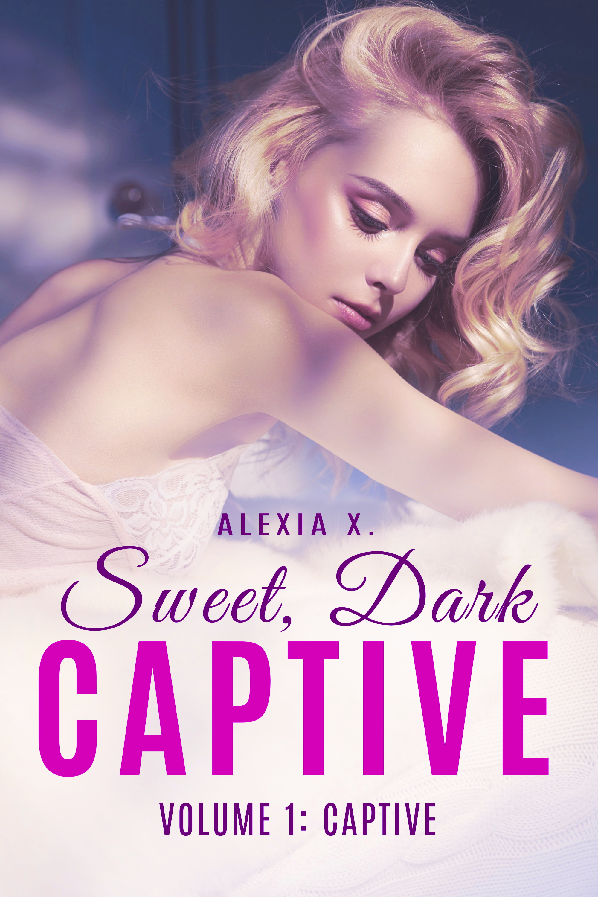 SWEET DARK CAPTIVE 1 - CAPTIVE