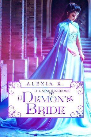 A Demon's Bride