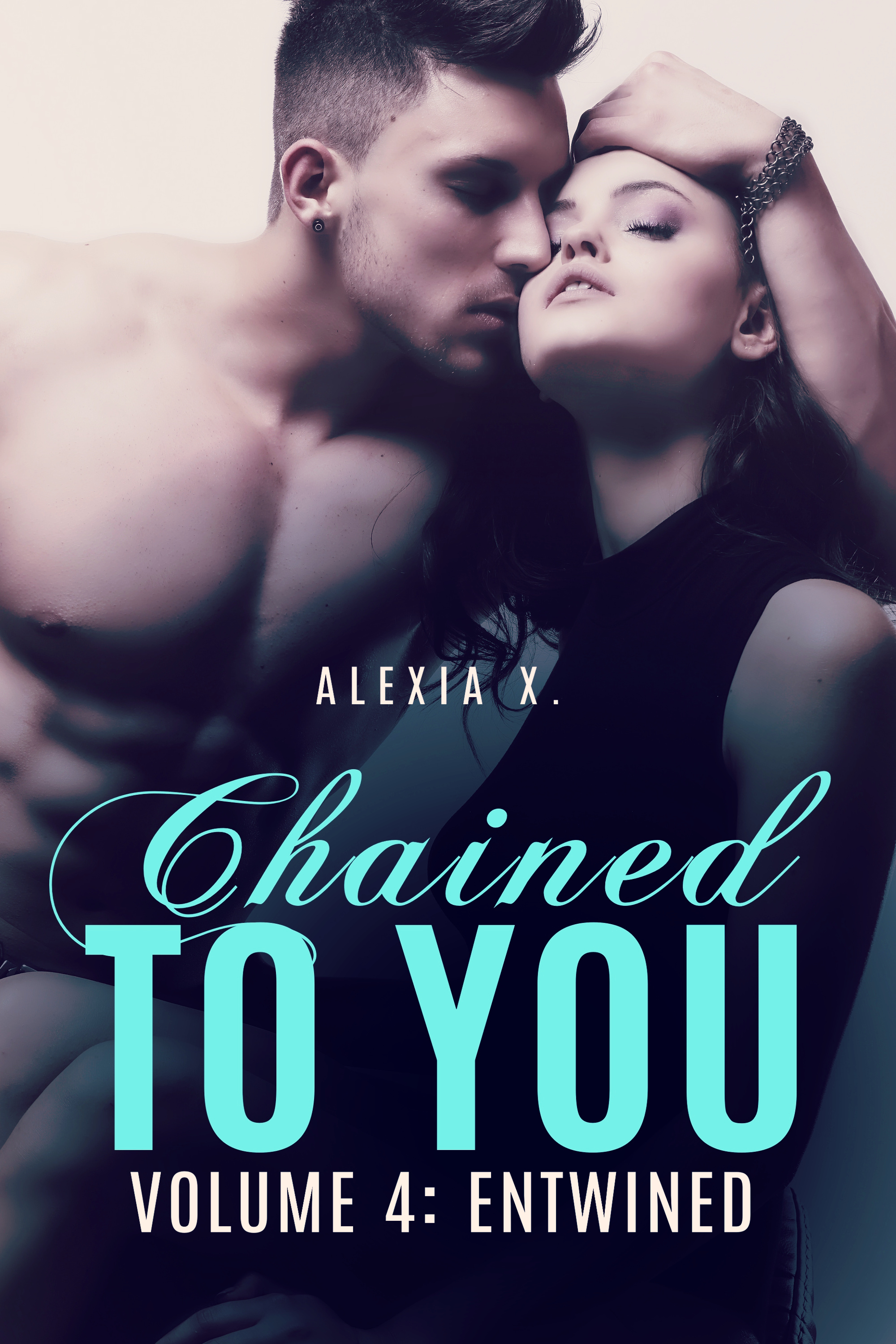 Chained to You Vol. 4