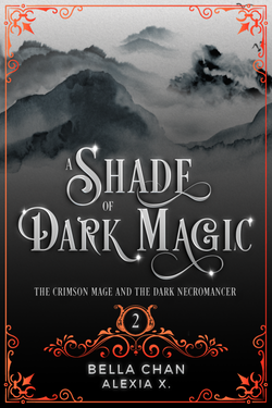 A Shade of Dark Magic