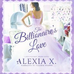 The Billionaire's Love Audiobook