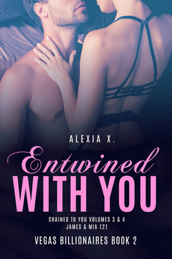 VB 2 - ENTWINED WITH YOU 2021