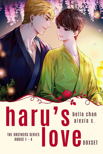 HARU'S LOVE BOXSET.jpg
