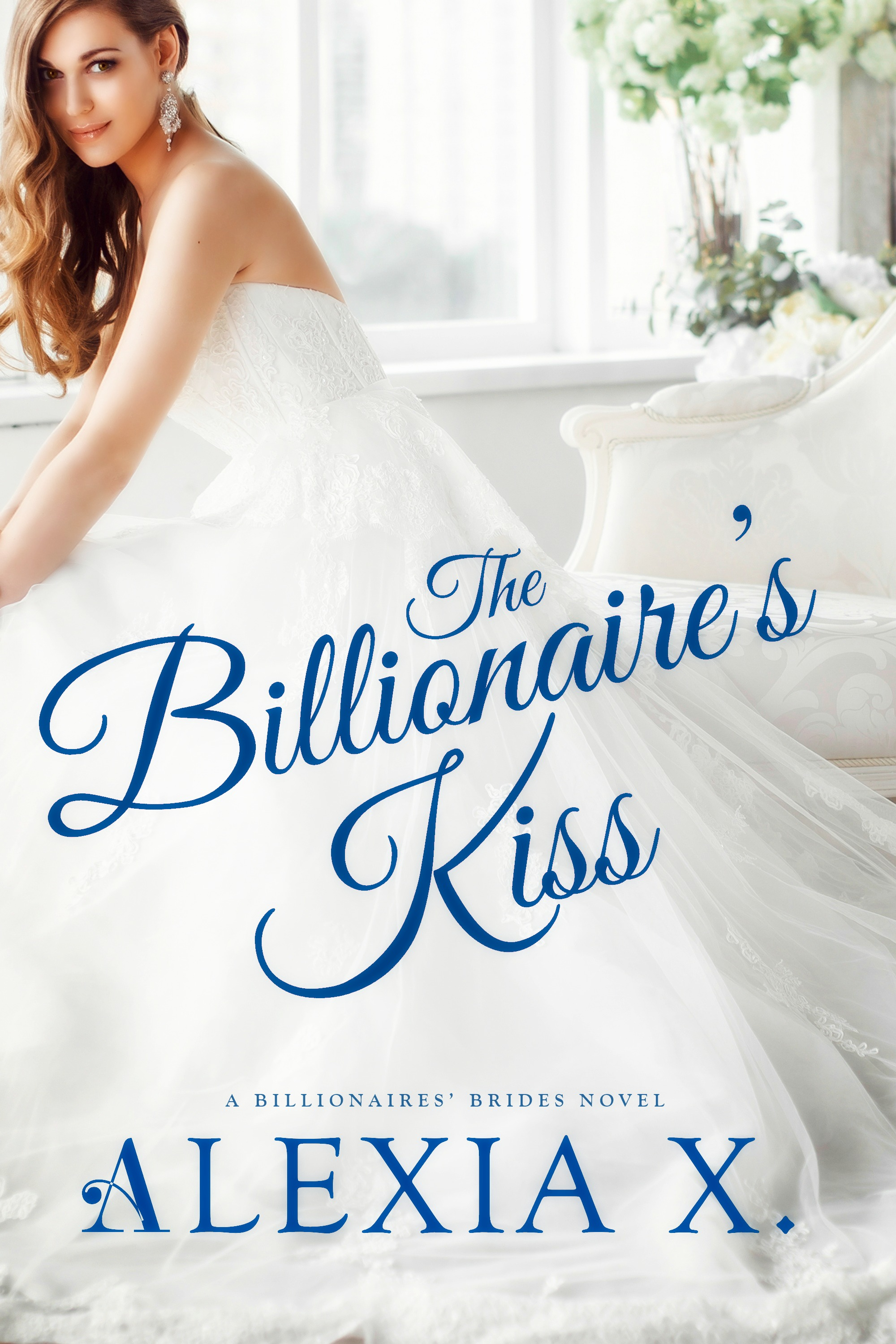 BILLIONAIRE KISS