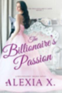 Billionaire's Passion