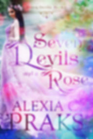 Seven Devils and a Rose