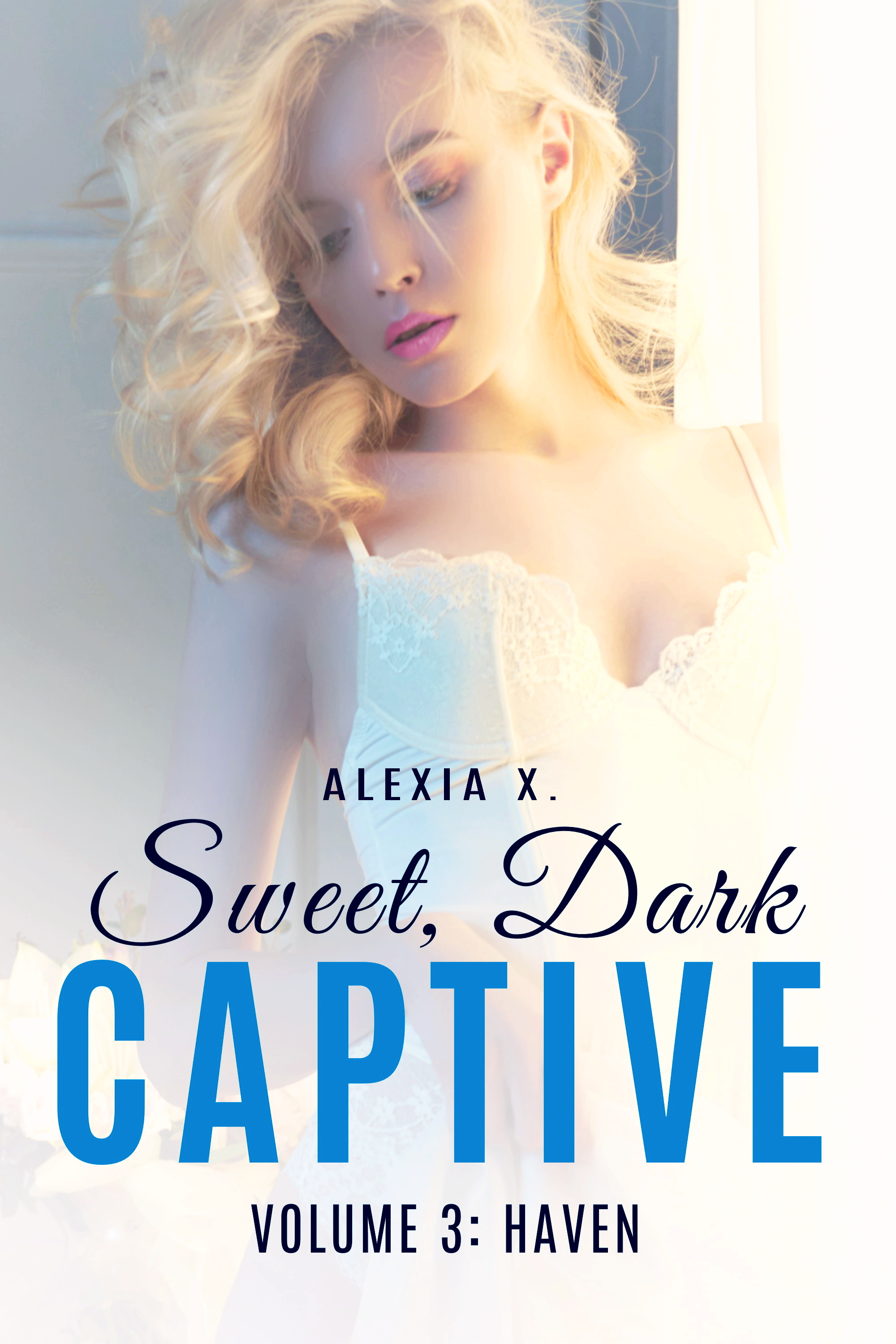SWEET DARK CAPTIVE 3 - HAVEN