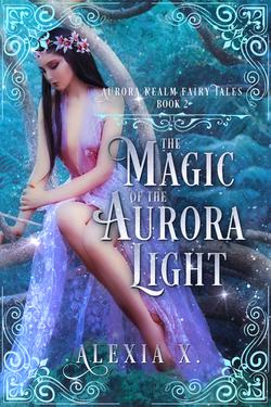 THE MAGIC OF THE AURORA LIGHT