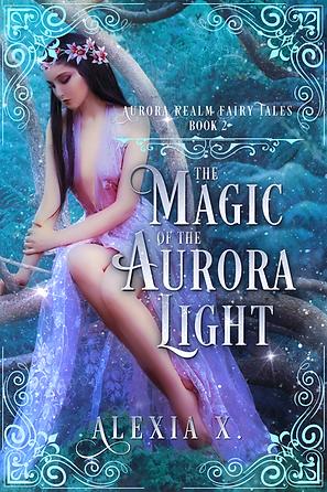 ARFT 2 - THE MAGIC OF THE AURORA LIGHT