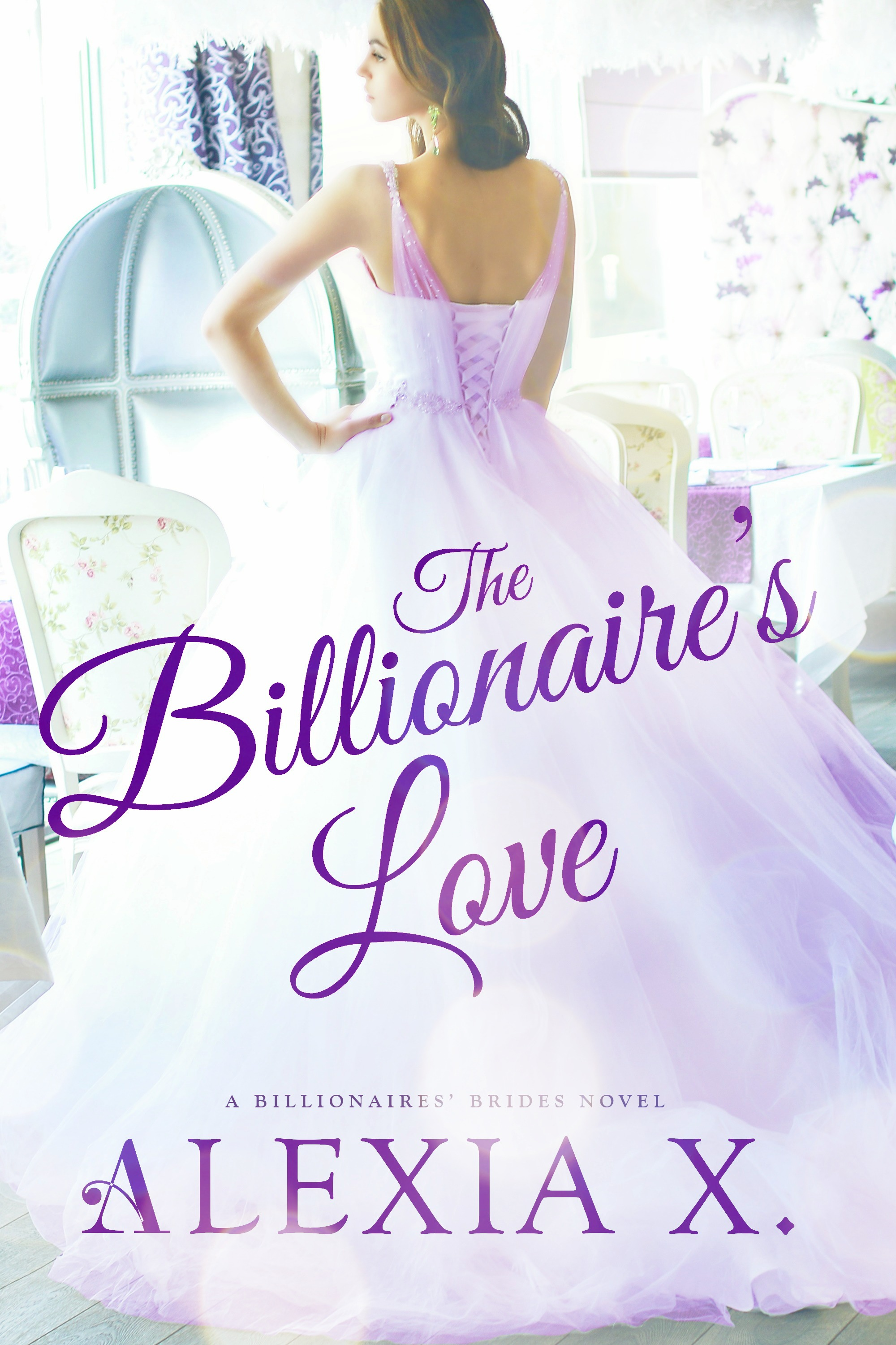 3 - Billionaire's Love