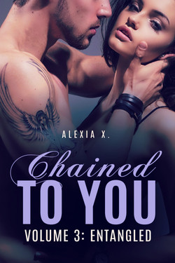 Chained to You Vol. 3