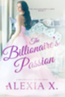 4 - Billionaire's Passion.jpg