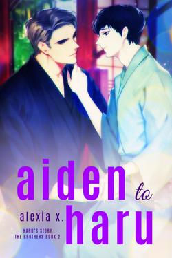 AIDEN TO HARU